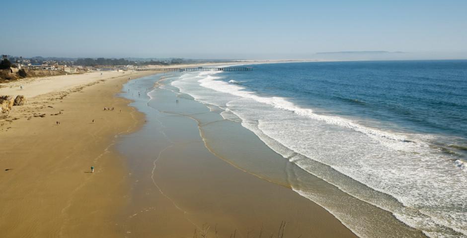 Côte Pacifique - San Luis Obispo