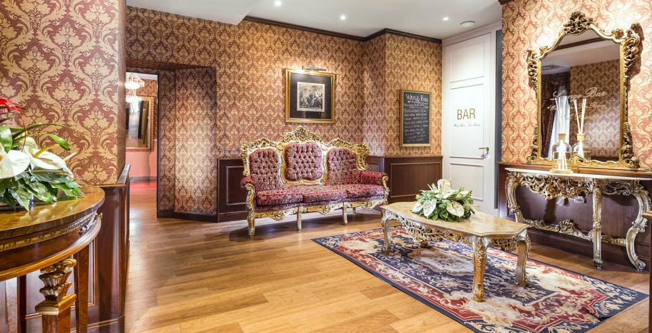 Best Western Plus Hotel Milton Roma