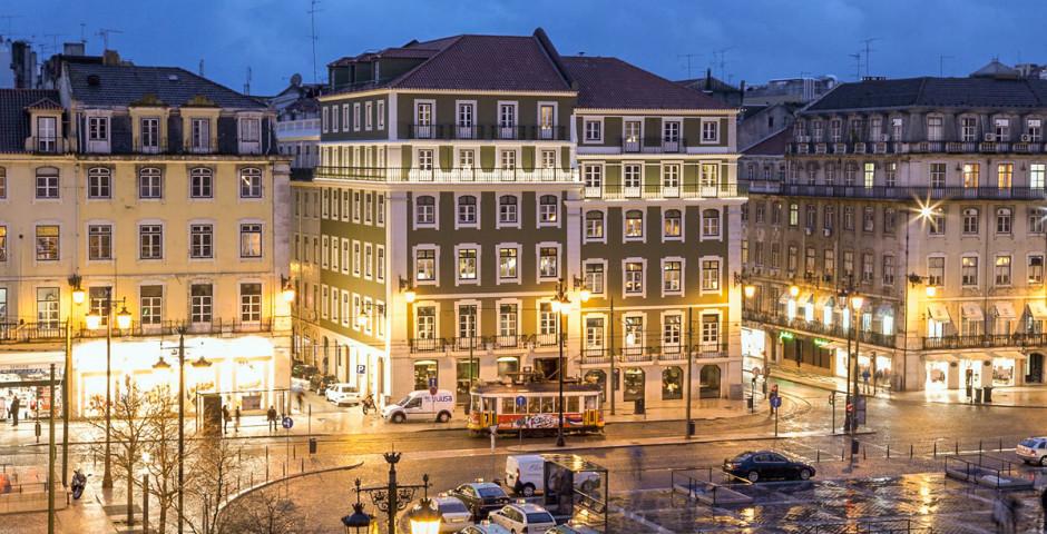 Beautique Hôtel Figueira