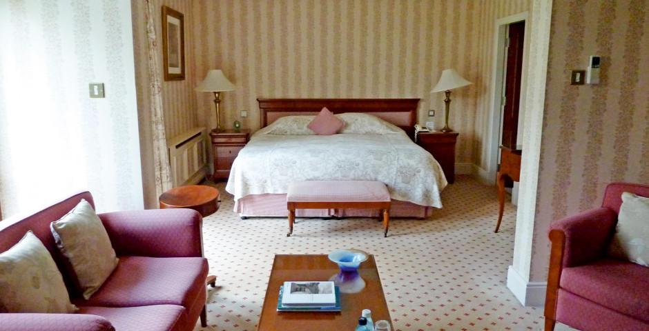 Doppelzimmer Superior - Cahernane House