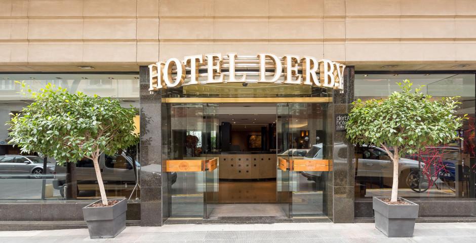 Hotel Derby