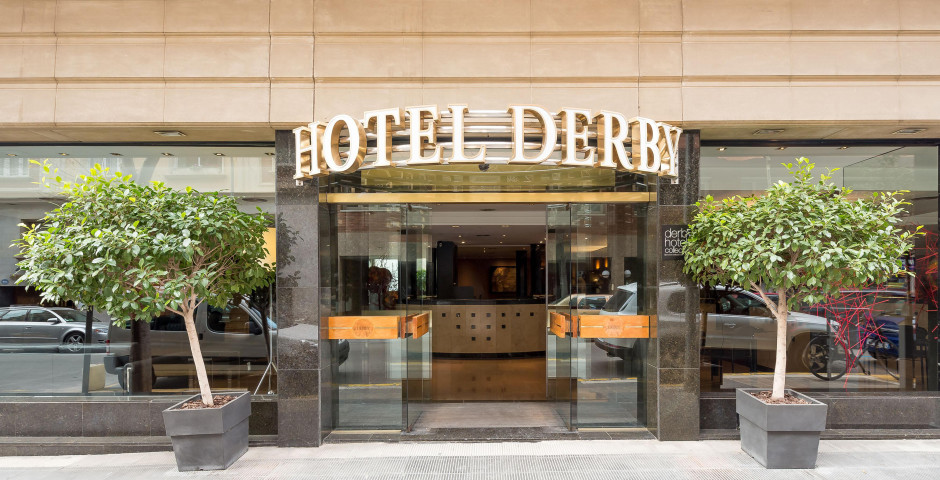 Hôtel Derby
