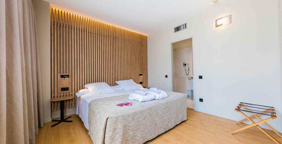Atenea Aparthotel Barcelona