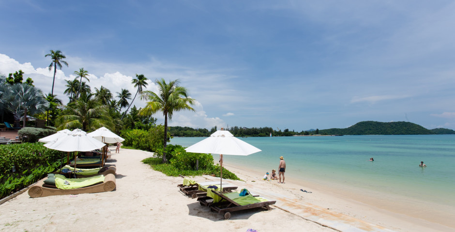 Pullmann Phuket Panwa Beach Resort