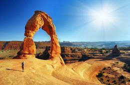 Explore the American Southwest