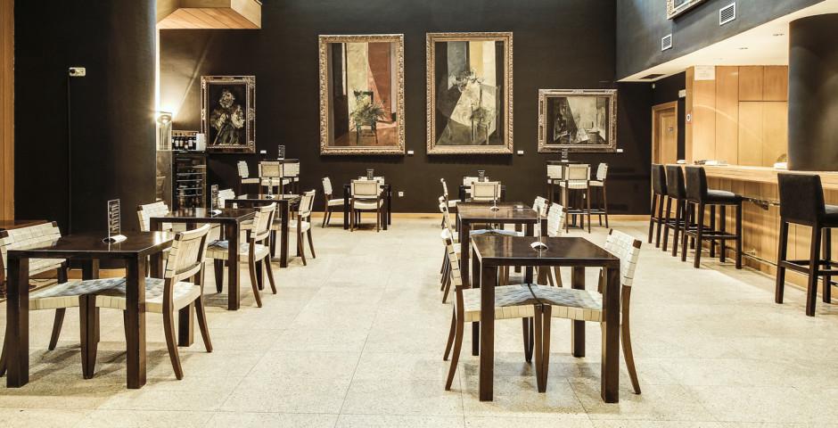 Rafaelhoteles Ventas
