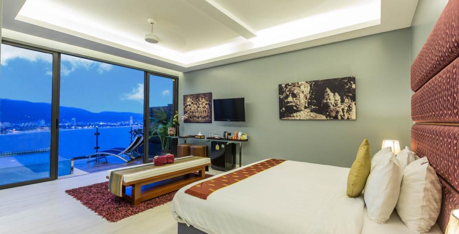 Indochine Resort  Villas