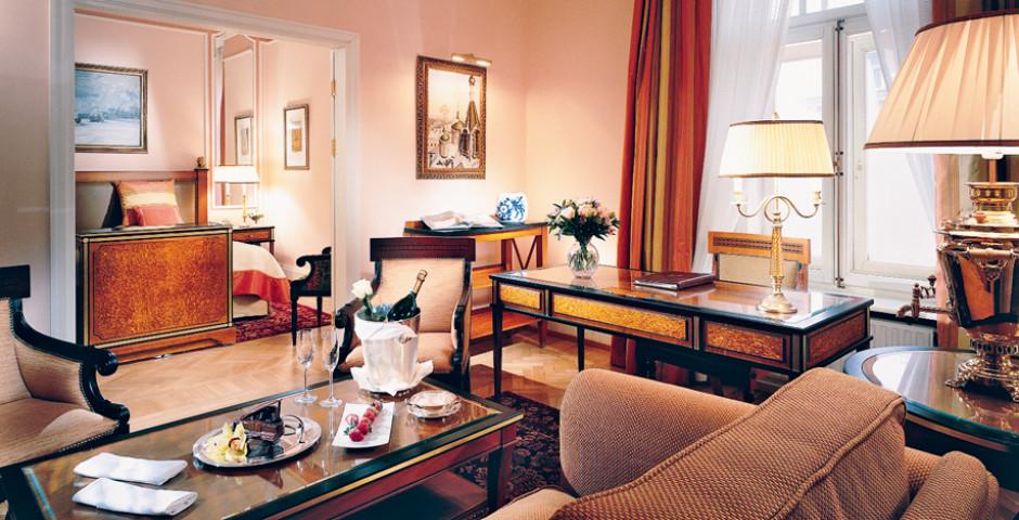 Grand Hotel Europe