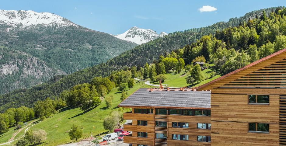 Swisspeak Resort Vercorin