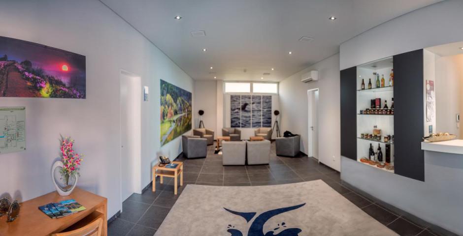 Whales Bay Hotel Apartamentos