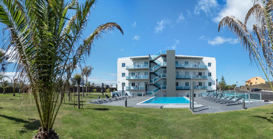Whales Bay Hôtel Apartamentos