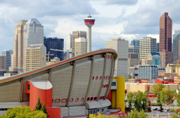 Calgary City Package