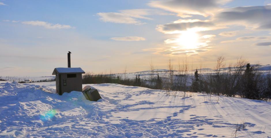 Alaska Winter Dream
