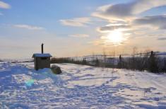 Bild 3 - Alaska Winter Dream