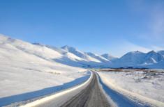 Bild 0 - Alaska Winter Dream