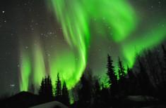 Bild 1 - Alaska Winter Dream