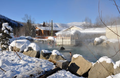 Bild 5 - Alaska Winter Dream