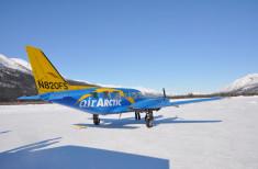 Bild 6 - Alaska Winter Dream