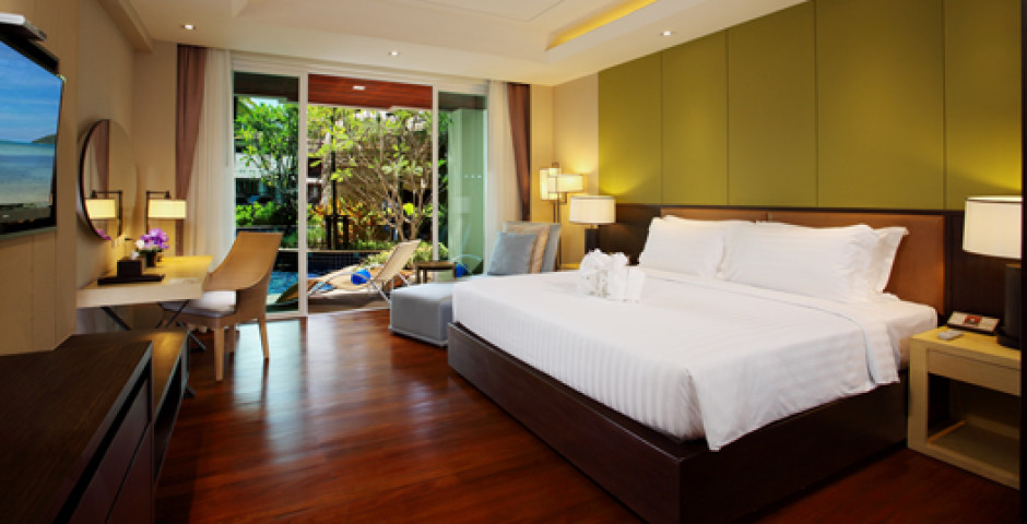 SENTIDO Graceland Khao Lak Resort & Spa