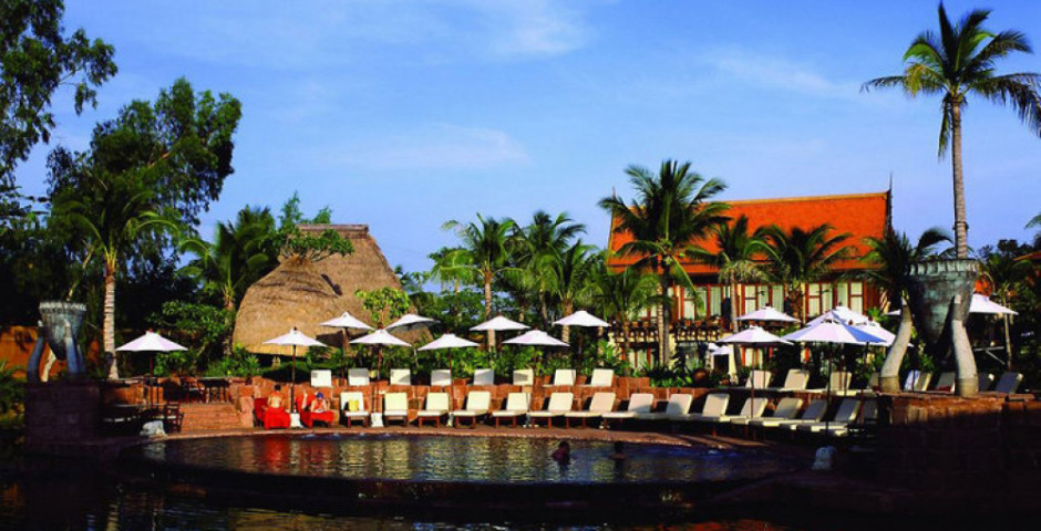 Anantara Hua Hin Resort & Spa