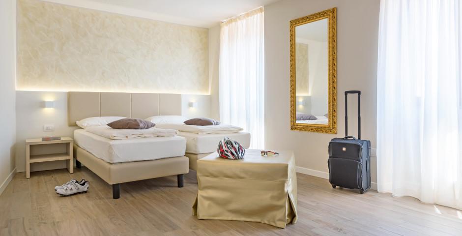 Pace Hôtel