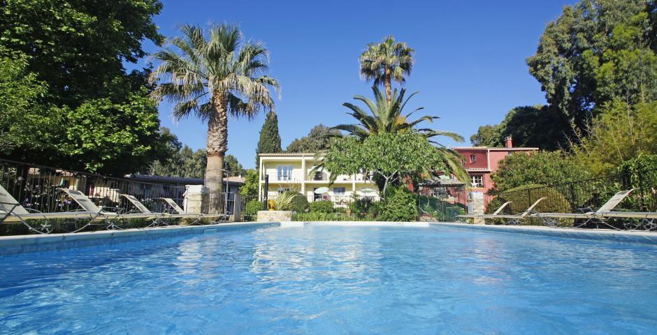 Ferienwohnungen Le Home & A Merula