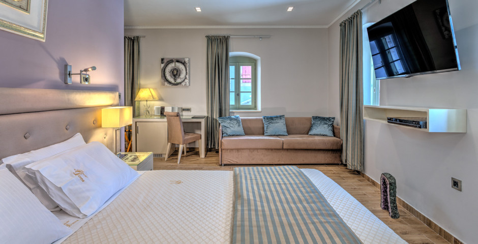 Fiskardonna Luxury Suites