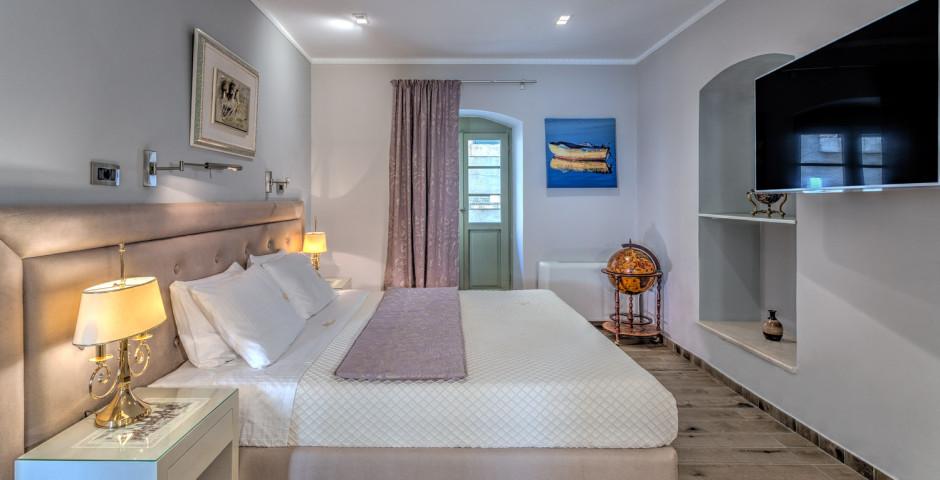 Fiskardonna Luxury Suites