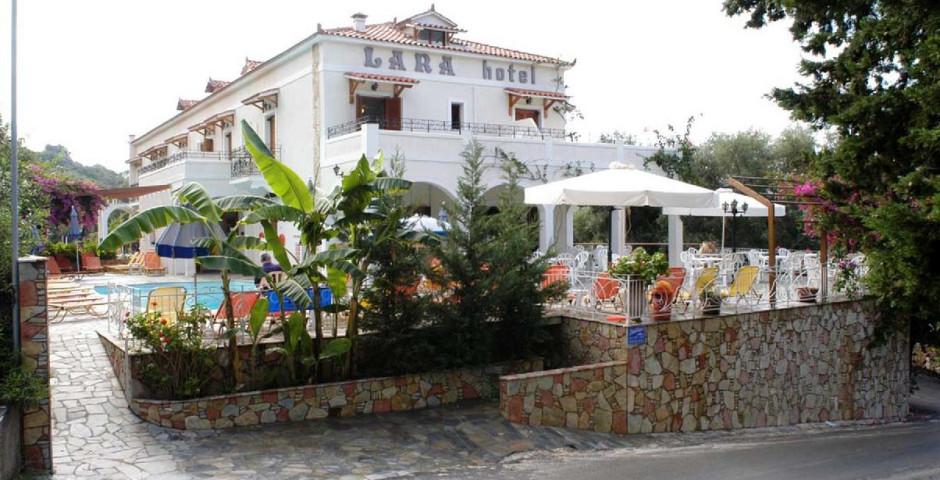 Hôtel La Signora