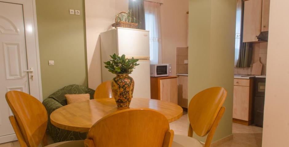 Valta View Suites & Apartments