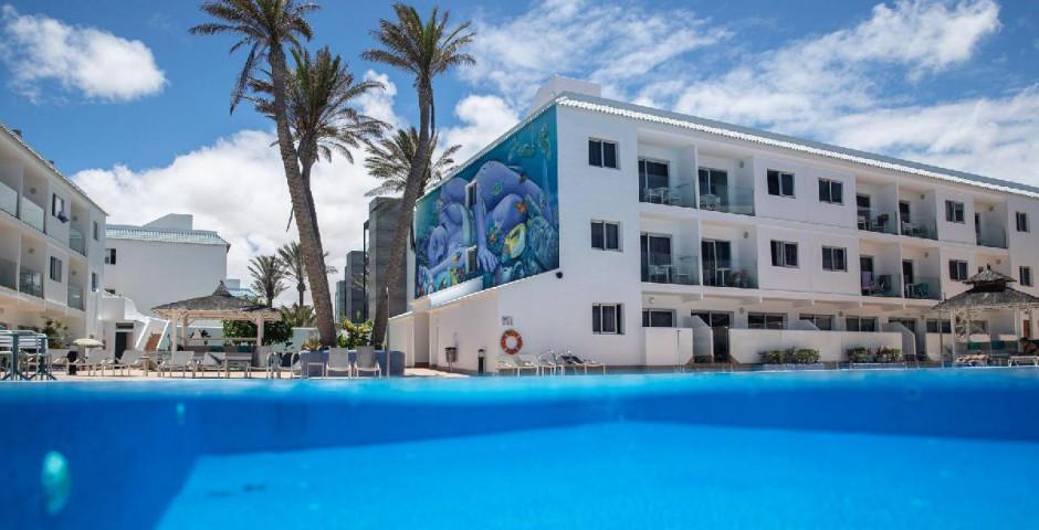 Surfing Colors Apartamentos