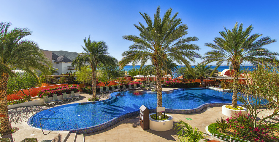 Costa Baja Resort & Spa