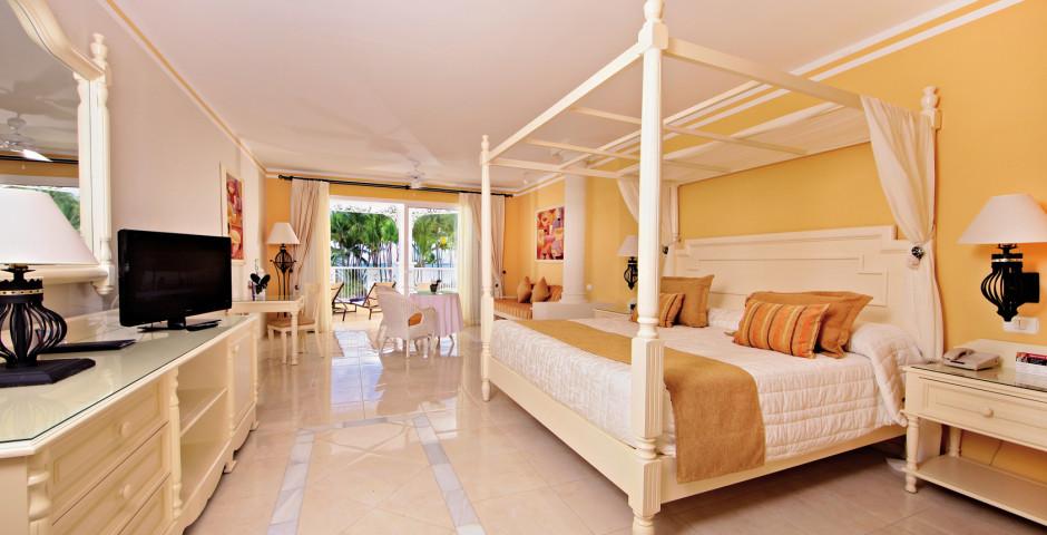 Luxury Bahia Principe Bouganville DPC