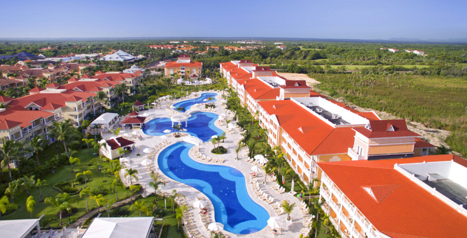 Luxury Bahia Principe Ambar Green Don Pablo Collec