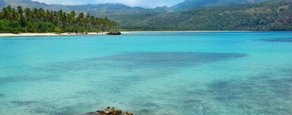 Presqu'île de Samaná