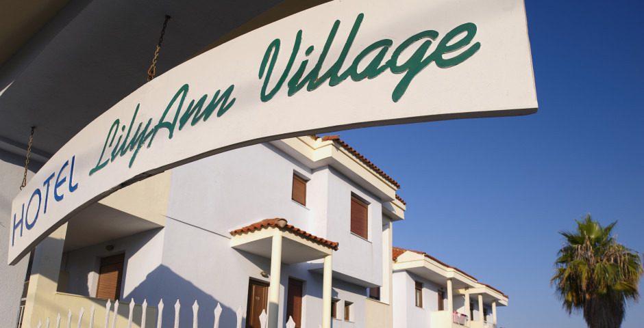 Acrotel Lily Ann Village