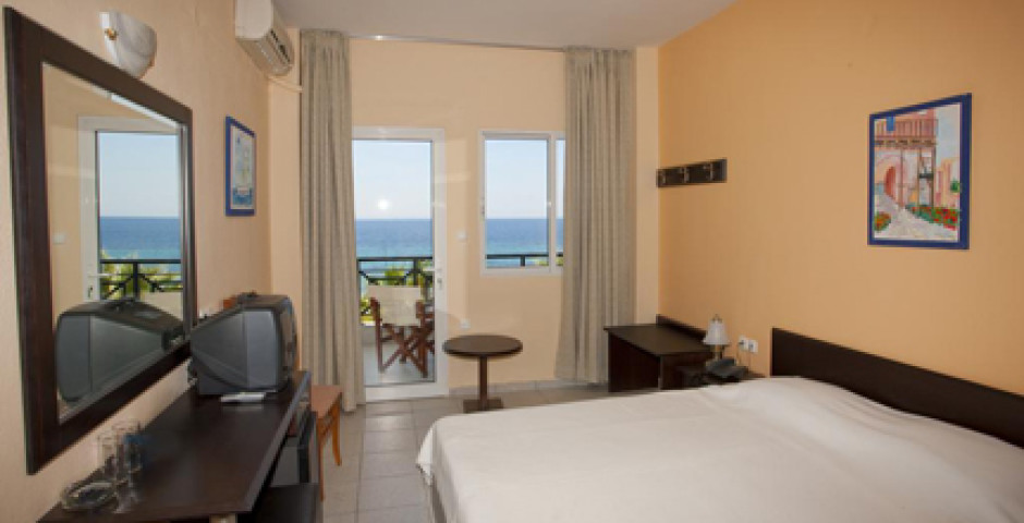 Acrotel Lily Ann Beach Hôtel