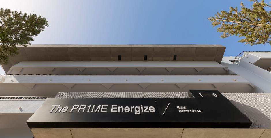 The Prime Energize