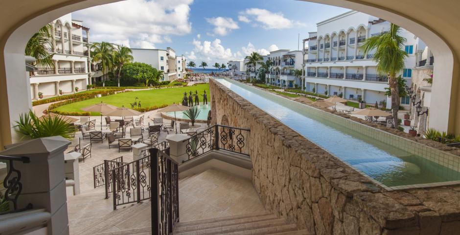 The Royal Playa del Carmen All Inclusive