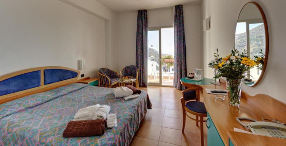 Antares (Sizilien) - Hotelplan