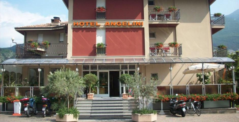 Hôtel Angelini