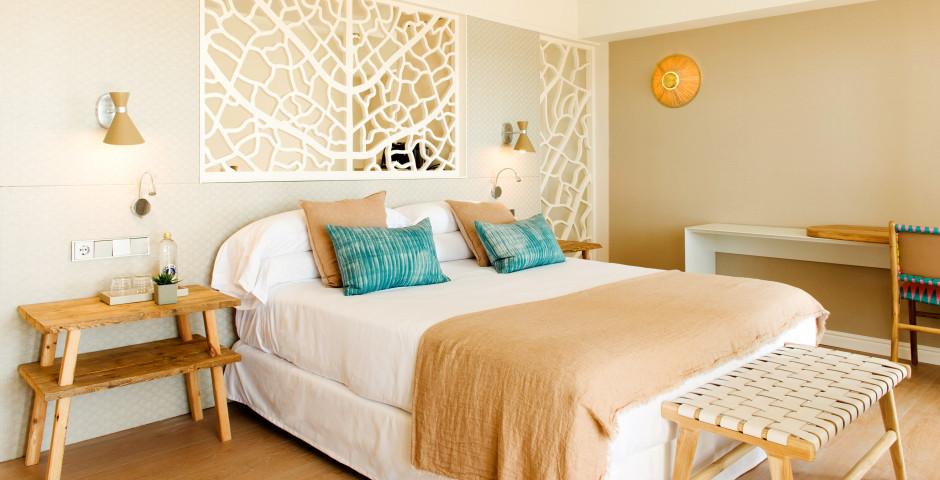 Suite - Hotel Honucai