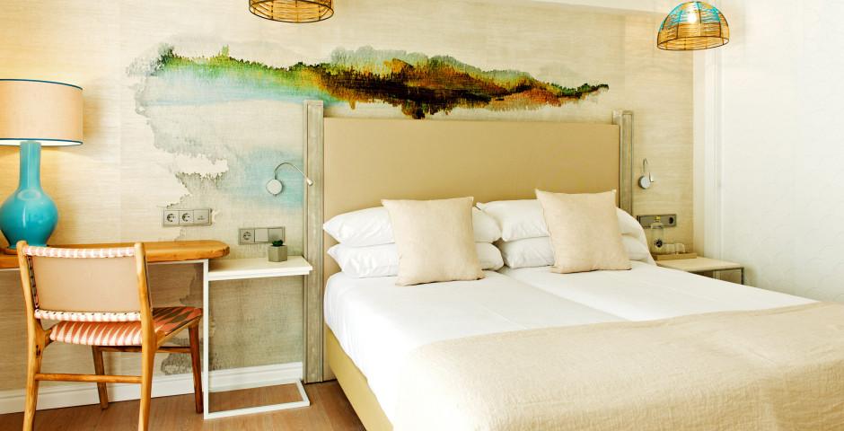 Doppelzimmer Superior - Hotel Honucai