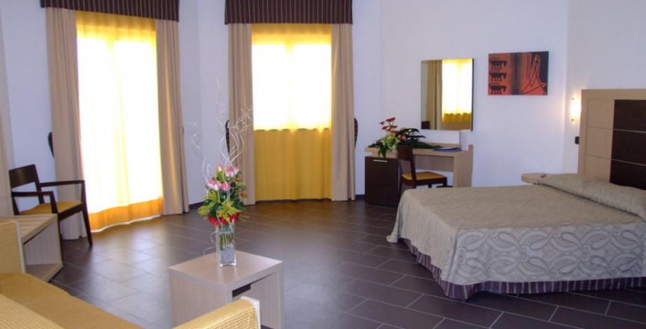 VOI Baia di Tindari Resort