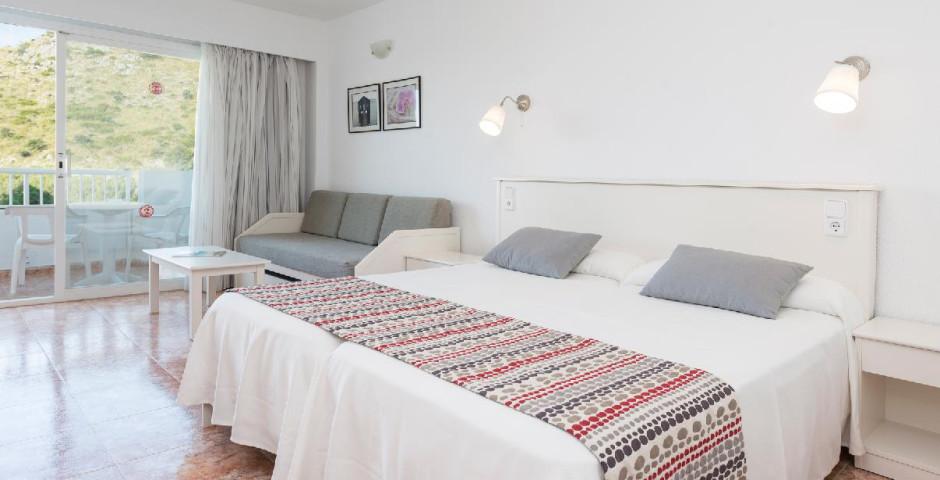 Apartamentos Siesta 1