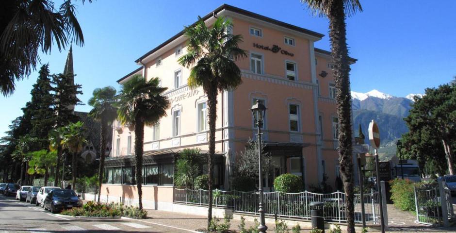 Olivo Hôtel