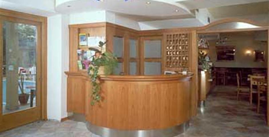 Zanella Eco Hotel