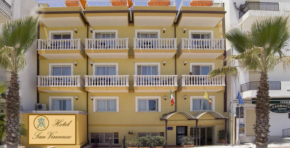Hôtel San Vincenzo