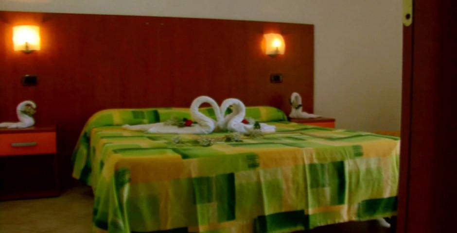 Hôtel Residence Santa Monica