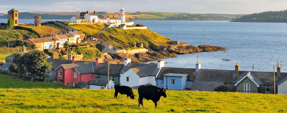 Cork et ses environs